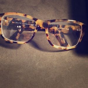 Ralph Lauren Glasses